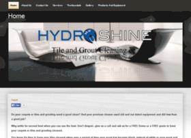 hydroshine.co.za