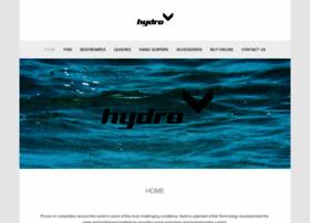 hydrosportz.com