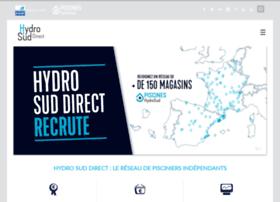 hydrosud-direct.com