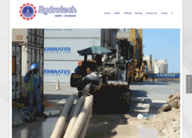 hydrotechndrc.com