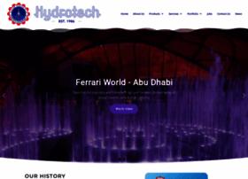 hydrotechuae.com