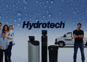 hydrotechwater.com