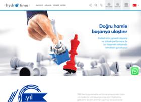 hydrotime.com.tr