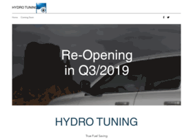 hydrotuning.us