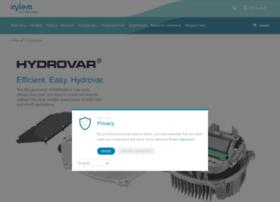 hydrovar.com
