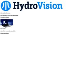 hydrovision.de