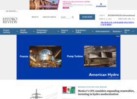hydroworld.com
