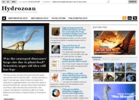 hydrozoan.com