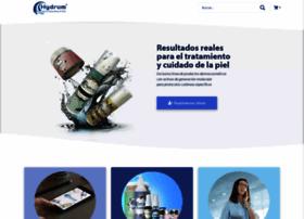 hydrum.com.mx