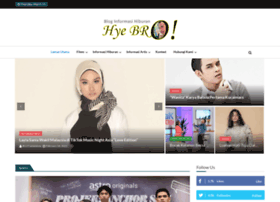 hyebro.com