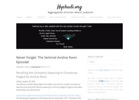 hyehudi.org