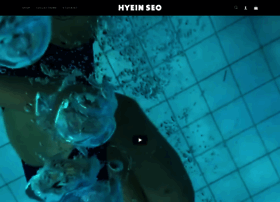hyeinseo.com