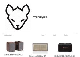 hyenalysis.wordpress.com