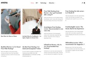 hyetis.com