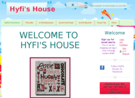 hyfishouse.contentshelf.com