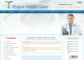 hygeiaholisticcare.com