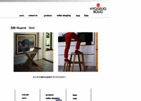 hyggeligbolig.com