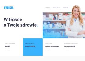 hygieia.pl