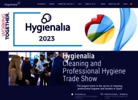 hygienalia-pulire.com