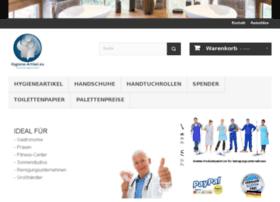 hygiene-artikel.eu