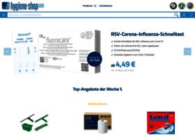hygiene-shop.com