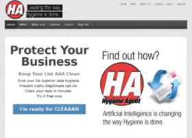 hygieneagent.com