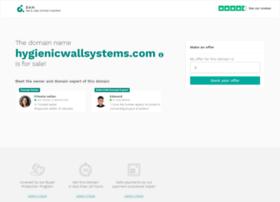 hygienicwallsystems.com