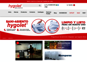hygolet.com.mx