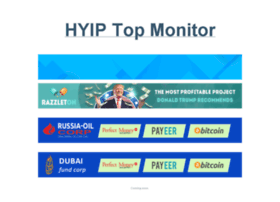hyip-top-monitor.com