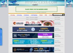 hyipaccess.com