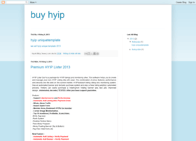hyipbuy.blogspot.com