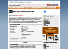 hyipcalculators.com