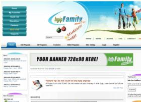 hyipfamily.com