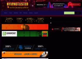 hyiphotlister.com