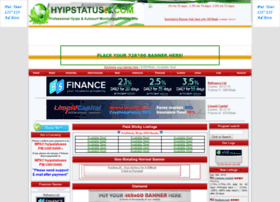 hyipstatuses.com