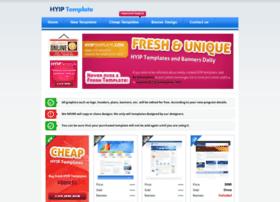 hyiptemplate.com