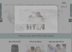 hyla-germany.de