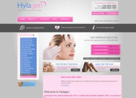 hylagen.com