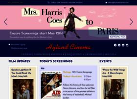 hylandcinema.com