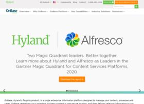 hylandsoftware.com