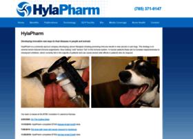 hylapharm.com