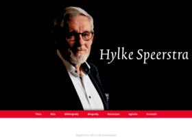hylkespeerstra.nl