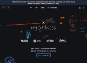 hylofitness.com