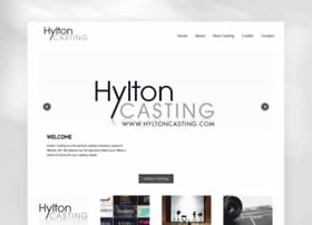 hyltoncasting.com