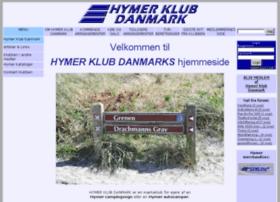 hymer-klub.dk