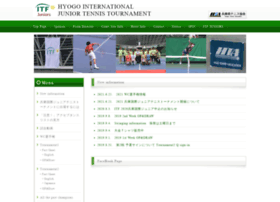 hyogoitf.hyogo-tennis-as.com