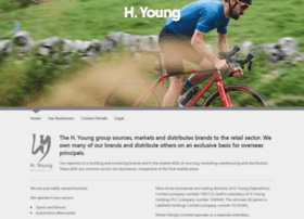 hyoung.co.uk