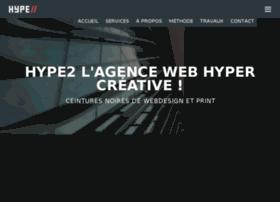 hype2.eu