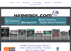 hypebot.typepad.com
