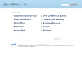 hypedbuzz.com
